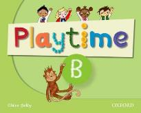 PLAY TIME B STUDENT S BOOK