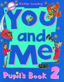 YOU AND ME 2 STUDENT S BOOK