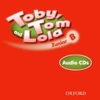 TOBY TOM AND LOLA JUNIOR B CDS (1)