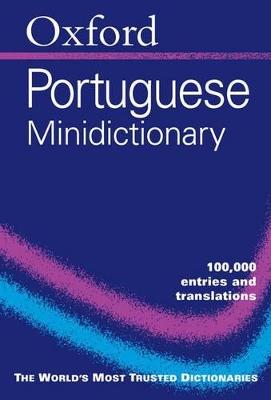 OXFORD DICTIONARIES : PORTUGUESE MINIDICTIONARY * FL