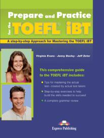 PREPARE AND PRACTICE FOR THE TOEFL IBT STUDENT S BOOK