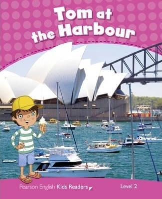 PKR 2: TOM AT THE HARBOUR