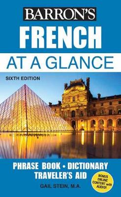 BARRON S FRENCH AT A GLANCE