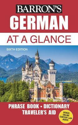 BARRON S GERMAN AT A GLANCE