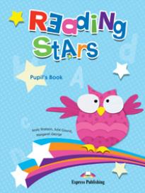 READING STARS STUDENT S BOOK