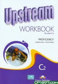 UPSTREAM PROFICIENCY C2 WORKBOOK