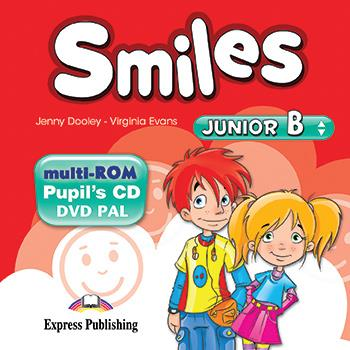 SMILEYS JUNIOR B MULTIROM