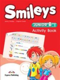 SMILES JUNIOR B ACTIVITY