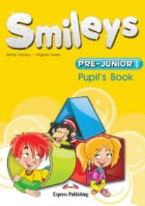 SMILEYS PRE-JUNIOR STUDENT S PACK