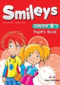 SMILES JUNIOR B STUDENT S PACK