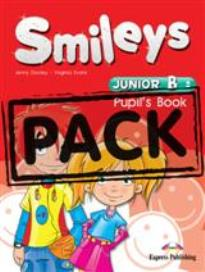 SMILES JUNIOR B POWER PACK