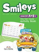 SMILES JUNIOR A & B WORKBOOK