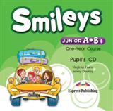 SMILEYS JUNIOR A & B PUPIL S CD
