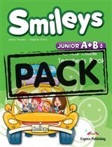 SMILEYS JUNIOR A & B TEACHER S BOOK (+POSTERS)