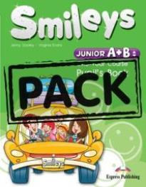 SMILEYS JUNIOR A & B POWER PACK