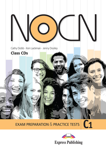 PREPARATION & PRACTICE TESTS FOR NOCN EXAM C1 CD CLASS (3)
