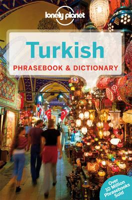 L.P. PHRASEBOOK : TURKISH 5TH ED PB MINI
