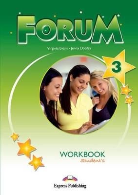 FORUM 3 WORKBOOK