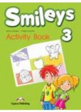 SMILEYS 3 WORKBOOK