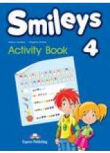 SMILEYS 4 WORKBOOOK