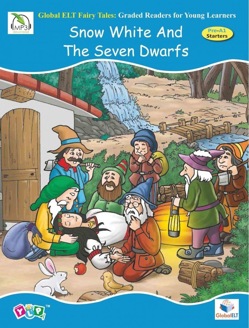 GEF : SNOW WHITE AND THE SEVEN DWARFS