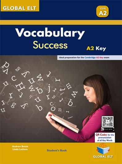VOCABULARY SUCCESS A2 KEY