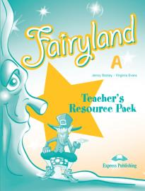 FAIRYLAND JUNIOR Α (& 3)  TEACHER S RESOURCE PACK