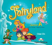 FAIRYLAND JUNIOR A CDs(4)