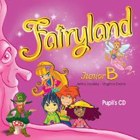 FAIRYLAND JUNIOR B PUPIL S CD(1)