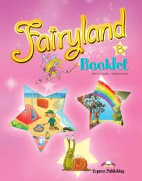 FAIRYLAND JUNIOR B BOOKLET