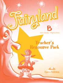 FAIRYLAND JUNIOR B (& 4) TEACHER S RESOURCE PACK