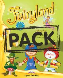FAIRYLAND STARTER TEACHER S (+POSTERS)