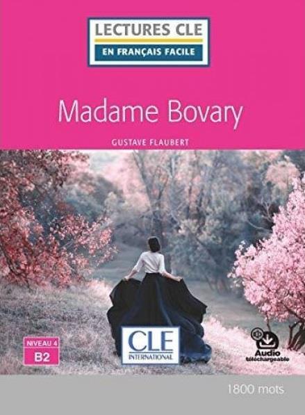 LCEFF 4: MADAME BOVARY B2 2ND ED