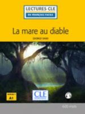 LCEFF 1: LA MARE AU DIABLE (+ CD)