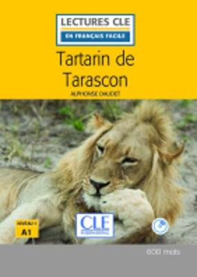 LCEFF 1: TARTARIN DE TARASCON (+ CD) 2ND ED