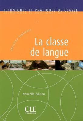 LA CLASSE DE LANGUE N/E