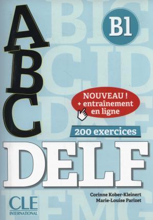 ABC DELF B1 (+ APPLI - WEB) N/E
