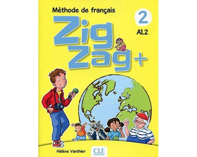 ZIGZAG + 2 A1.2 METHODE