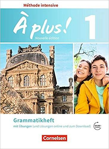 ? plus!M?th.int.1 neu Gramm.