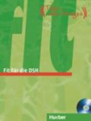 FIT FUER DSH KURSBUCH (+ CD)