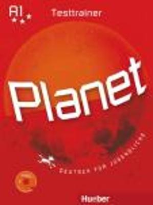 PLANET 1 TESTTRAINER (+ CD)
