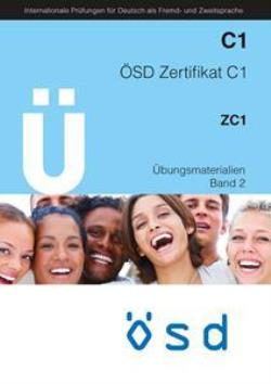 OSD ZERTIFIKAT C1 (+ CD) ?BUNGSMATERIALIEN BAND 2