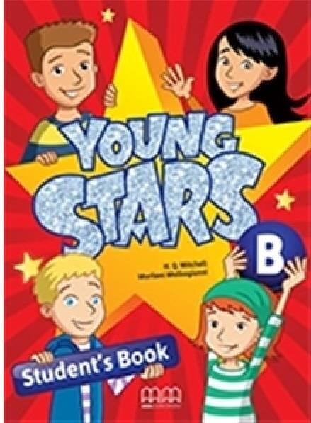 YOUNG STARS JUNIOR B SB WITH ONLINE TEST