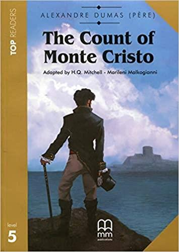 TR 5: THE COUNT OF MONTE CRISTO (+ CD + GLOSSARY)