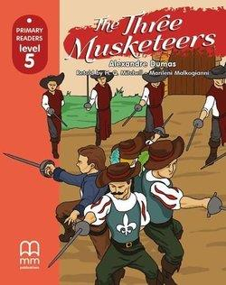 PRR 5: THE THREE MUSKETEERS (+ CD-ROM)