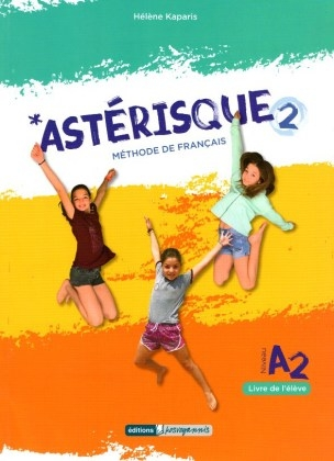ASTERISQUE 2 METHODE