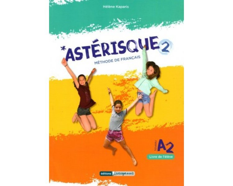 ASTERISQUE 2 PROFESSEUR
