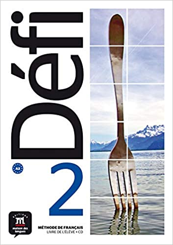 DEFI 2 METHODE (+ AUDIO CD)