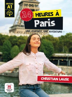 24 HEURES A PARIS + MP3-CD
