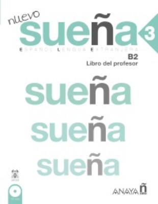 SUENA 3 PROFESOR N/E